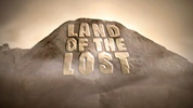 Land of the Lost Animation